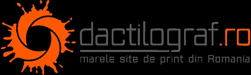 Logo Dactilograf